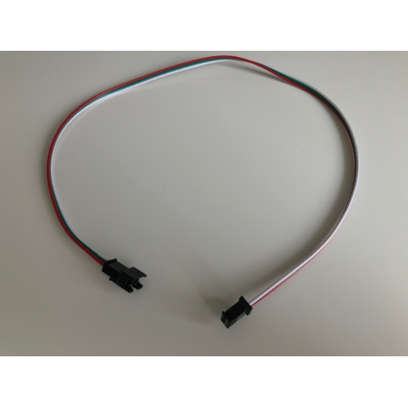 extension cable 50cm for addressable LEDs