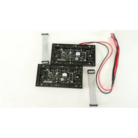 RGB DMD P2.5 160x80mm 2 Pcs