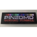 PIN2DMD - Display Evolution activated